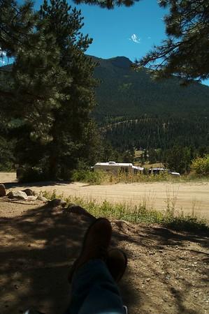 National Park Retreats