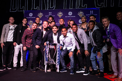 #2150/2151 LouCity FC Celebration, 11/13/18