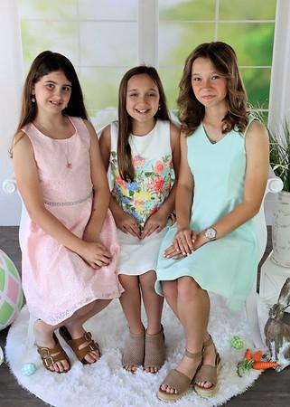 Hancock Trio | Easter 2021