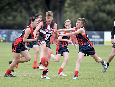 Junior Colts 2019 - Round 8 v Naracoorte