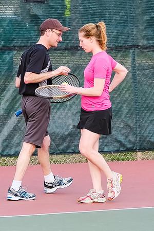 2013-03 MMT Spring Tennis Season