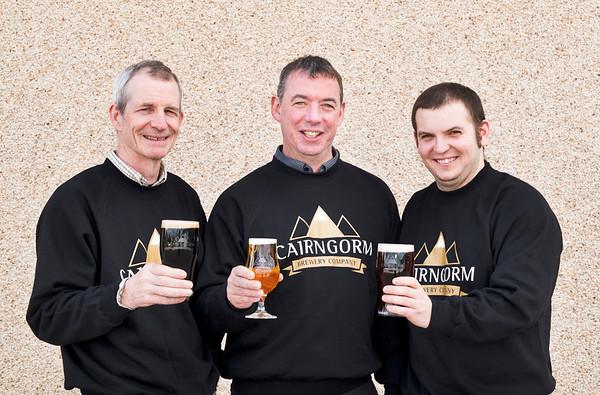 20130905 Cairngorm Guys Cheers