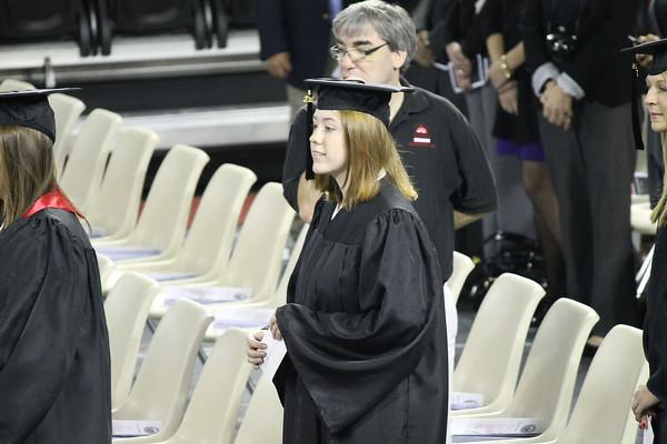 Jennifer Watson Graduation