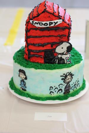 2012 Cake Show