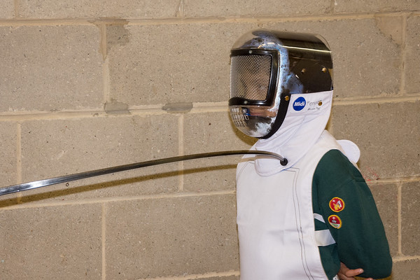 2017 - Fencing WYScouts