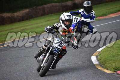 Sandy Hook Mini Moto Race #6 | Youth