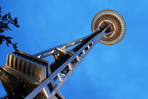 WTS Seattle Visit