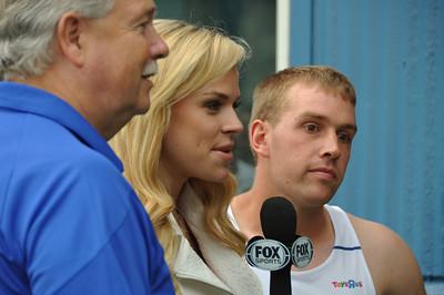 2014-06-11 Chelsea Piers & Fox Sports 1