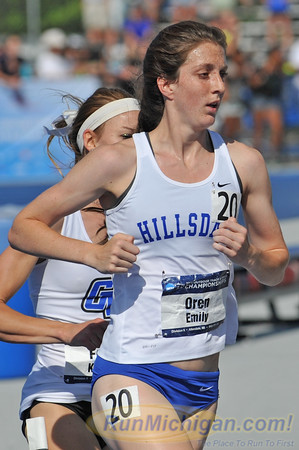 Featured Gallery 1 - 2015 NCAA D2 Outdoor T&F Championships