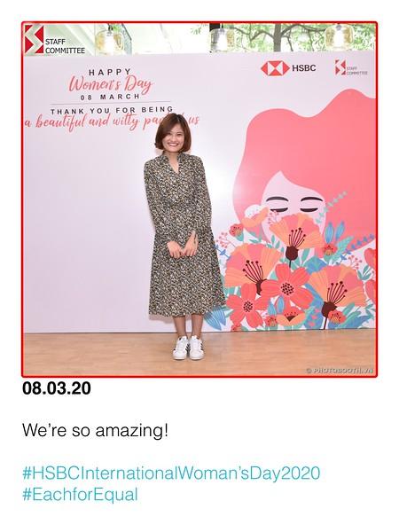 HSBC Hanoi   International Women's Day instant print photo booth @ 83B Ly Thuong Kiet Office    Chụp hình lấy ngay Sự kiện Quốc tế Phụ nữ 8/3   Photobooth Hanoi