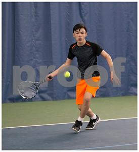 USTA Tennis Roger