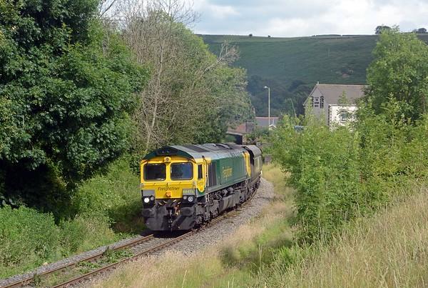 Britain's favourite diesel (Part 3)