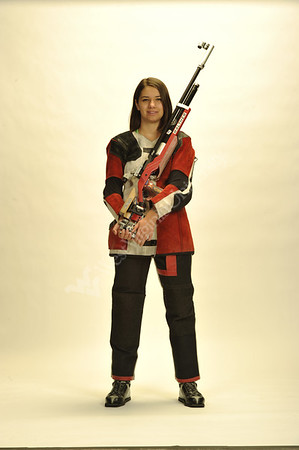 28260 Rifle All-Americans National Champions 2012