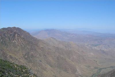 Iron Mountain-May 2004