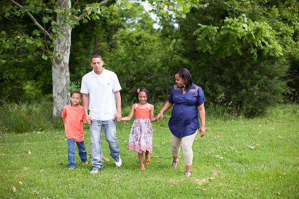Booker Family
