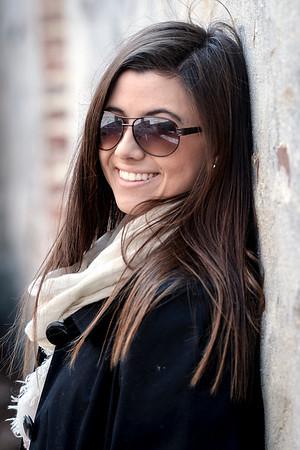 March 8, 2020 - Noelle Delli-Gatti