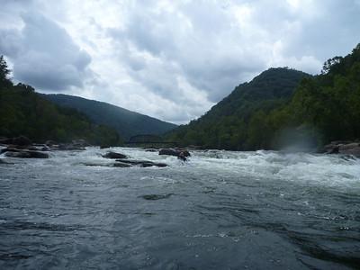 New River Rendezvous 9.12