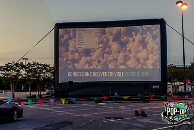 Pop Up Movie Mobile