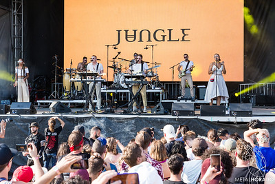 2018-08-05 Jungle @ Osheaga
