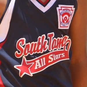 7/11/2015 Dunedin All Stars vs. South Tampa