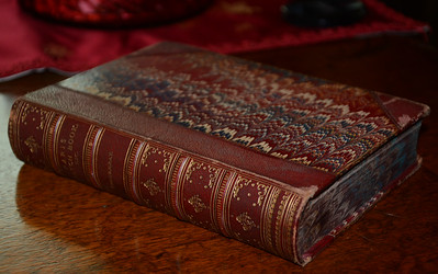 Antique and Rare Books for SALE