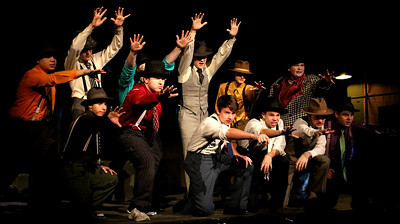 2014 Guys and Dolls