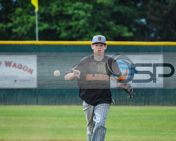 2014/6/7-8 Blaine at Lynden Wood Bat Tournament