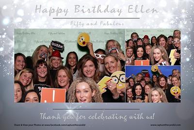 Ellen's Fiftieth Birthday