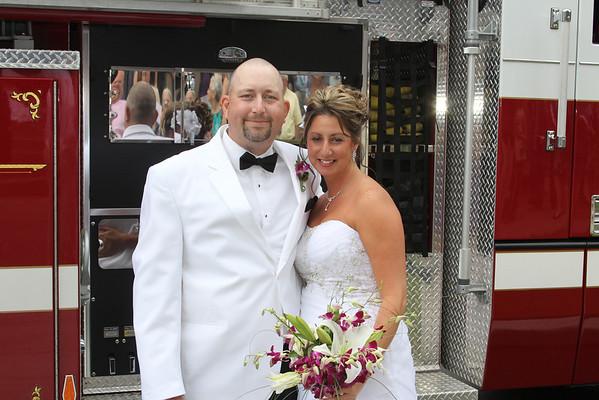 o'hjara lawrence wedding
