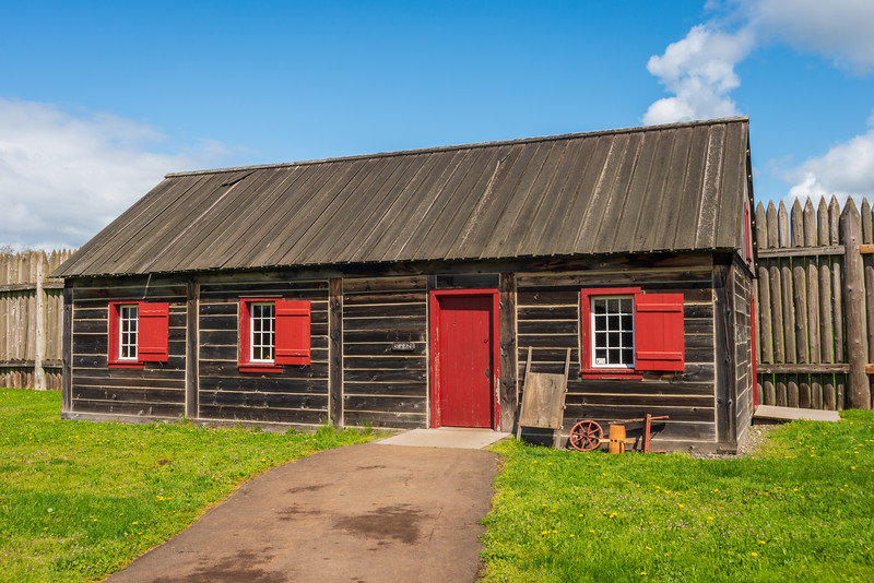 Fort Vancouver National Historic Site