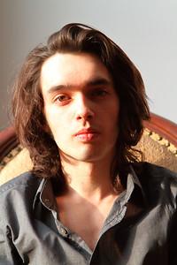 Jonny Bettencourt
