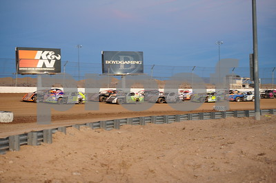 SPORT MOD SAT LAST CHANCE AND A MAIN