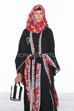 SS18 - Vivi Zubedi for Indonesian Diversity