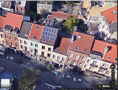 TBH Google Maps