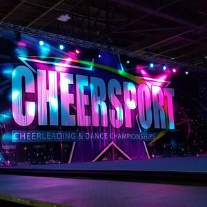 1/13/21 & 1/14/21 Cheersport