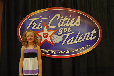 TriCities Got Talent 04/16-17/2010