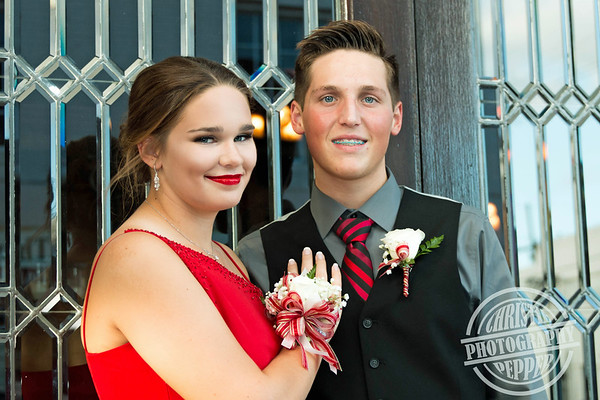 THS Homecoming 2017