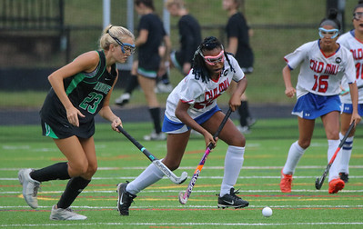 OM JV FH vs. Arundel; 15 Oct 18