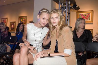 Fashion Benefit Gala (09.15.2009)