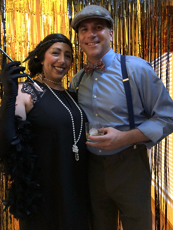 Roaring 20s at the Rengerts'