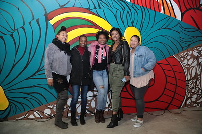 02-21-2020 - Soul Sista's - Beauty Is Freadom at Ponce