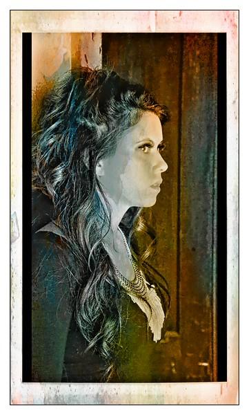 Rebekah George