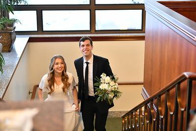 2018-12-28 Jacob's Wedding - Quick Post