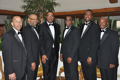 Induction of New Archons June 18, 2011