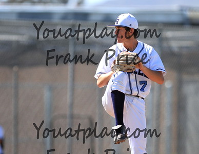 Valhalla vs Granite Hills 5-15-2012