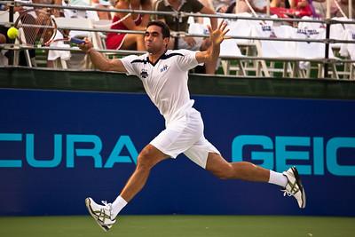 Washington Kastles Team Tennis 2010