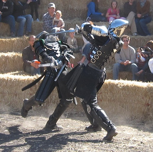 Arata's Farm - 2009
