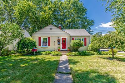 2575 Ellwood Ave Berkley, MI, United States