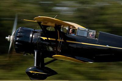 Antique Airshow 2015