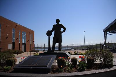 Halifax May 25